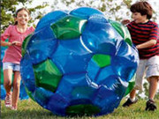 4 Foot Tall Soccer Ball Giga Ball for Kids