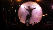Commercial Use Inflatable Dance Ball for wholesale