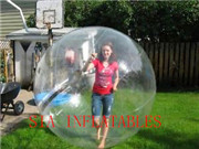 New Design Inflatable Dance Ball for Show