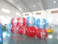 Most Popular Inflatable Bubble Suit for Sale