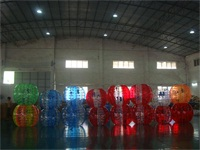 Top Quality TPU Body Zorb Ball for Wholesale​