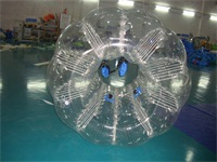 Transparent Inflatable Bubble Suit for Sale