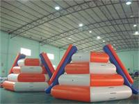 Top Quality 12 Foot High Inflatable Water Tower Slide Tubes for Sale
