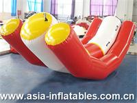 High Quality Air Sealed Inflatable Water Teeter Totters for Sale