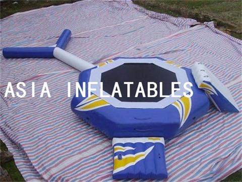 Inflatable Water Trampolines