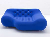 Best Seller Inflatabale Famliy Sofa One Person Sofa