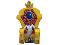 Top Quality Inflatable King Chair for Sale