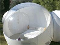 Inflatable Bubble Lodge Tent