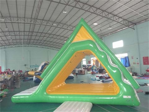 Inflatable Water Park Slides