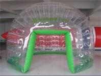 Top Quality Double Layers Inflatable Bubble Tent for Sale