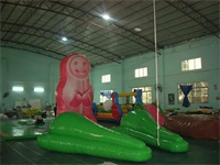 Commercial Grade and Durable Air Tight Inflatables Wholesale Price for Sale