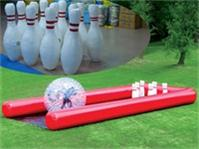 New Airtight Human Bowling Ball Inflatable Sports Challenge for Sale
