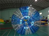 Top Quality Half Color Zorb Ball for Sale