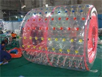 Colors Dots Water Roller Ball
