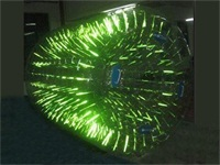 Fluorescent Water Roller Ball