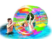 Giant Inflatable Water Wheel For Kids