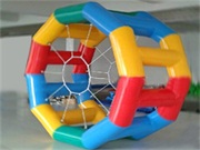 Colorful Inflatable Water Roller, Water Walker