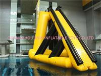 Durable Inflatable Water Slide Tubes for Kids Water Sports