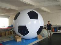 Football Helium Balloon