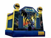 Most Popular Inflatable Batman Jumping House for Wholesale