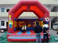 EN14960 Approval Durable Inflatable Bounce Castle for sale