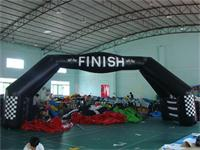 New Design Air Sealed Waterproof Inflatable Stable Archway