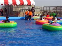Kids Bumper Boats